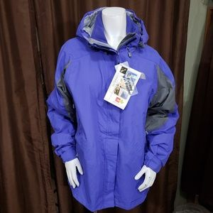 NORTH FORCE *nwt* XXL Womens Summit Series Jacket